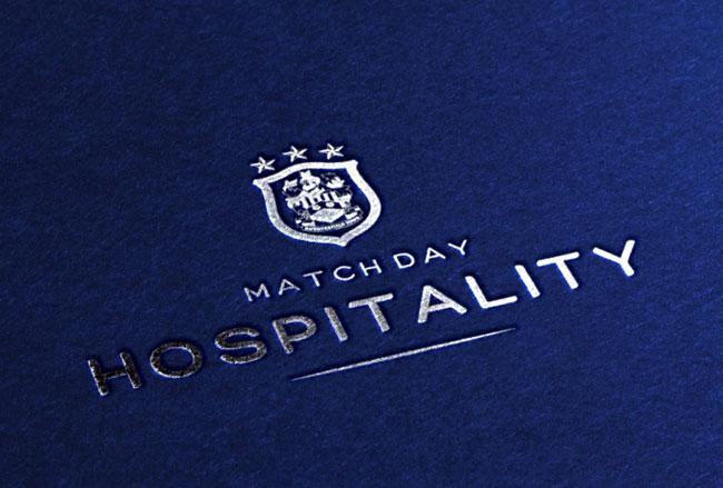 HTAFC - Match Day Hospitality